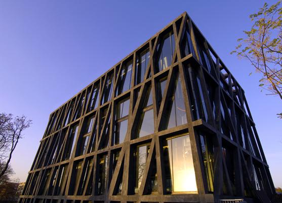 Достопримечательности Экс-ан-Прованса - Pavillon noir — «Черный павильон»