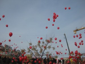 balloonsreleased