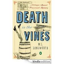 death n the vines