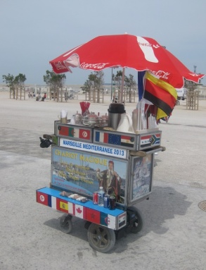 marseille drinks wagon