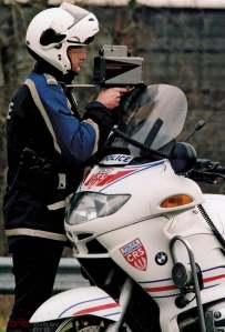 Motorcycle-Police-France-Radar