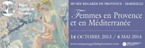 Femmes en Provence