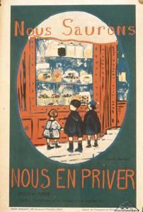 poster children