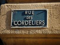 Rue-des-Cordeliers