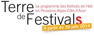 terre de festivals