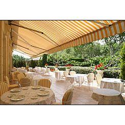 terrace jules cesar