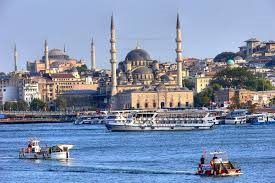 Istanbul - more flights from Marseille this winter