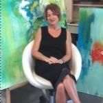 Artist Barbara Pitcher