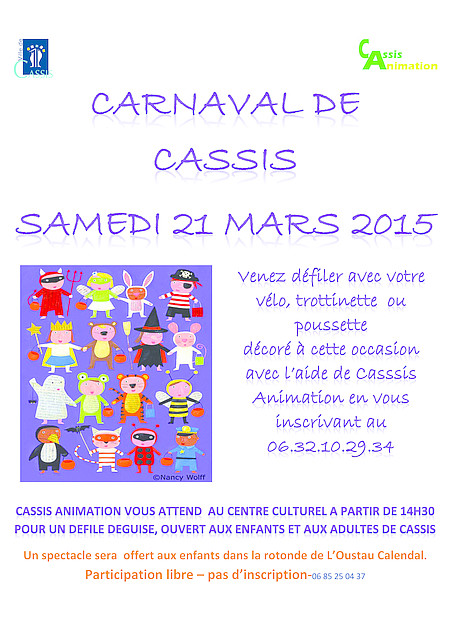 cassiscarnaval