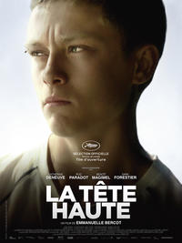 Film from Cannes showing in Aix