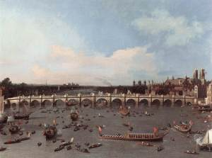 Canaletto_Westminster_Bridge_1746