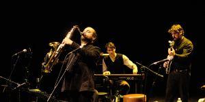 Marseille Jazz Festival details in free supplement