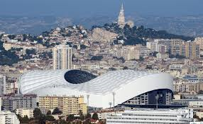The tourist office are hoping supporters will discover Marseille!