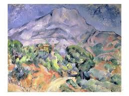 route Cezanne