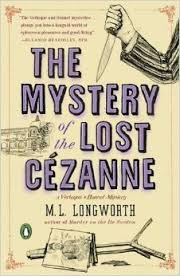 mystery of lost cezanne