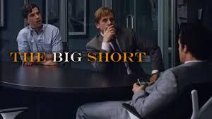 big short 2