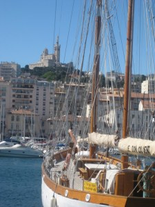 Flats in the Vieux Port are particularly sought after
