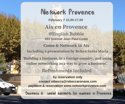 network-provence