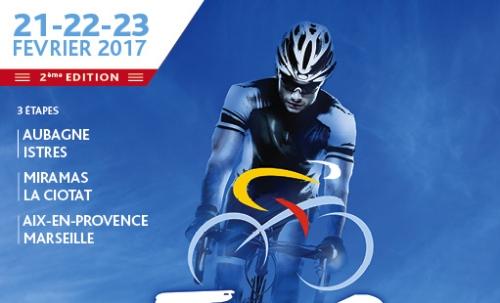 tour la Provence 2017