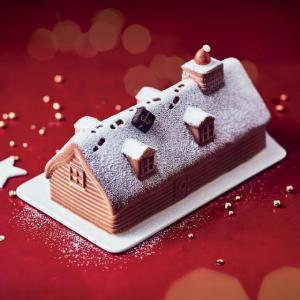 desserts picard noel 2018 Picard – Noel and 2018 News   aixcentric desserts picard noel 2018